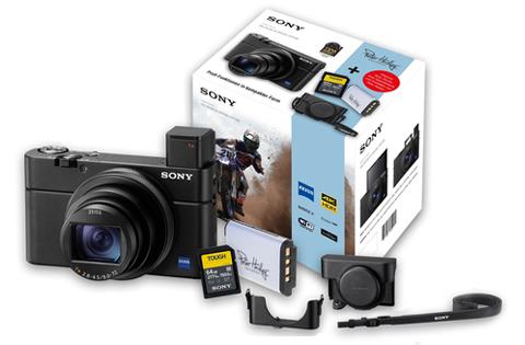 Unser Angebot für Sie: Sony DSC-RX100