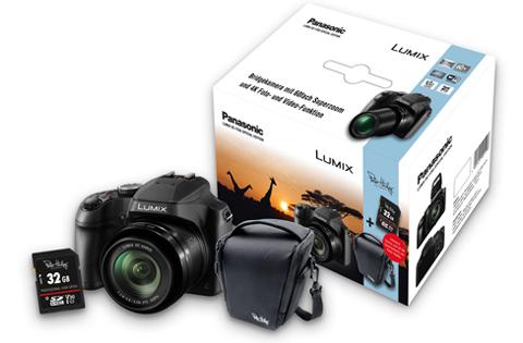 Exklusive Angebote - Panasonic DC-FZ83