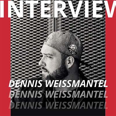 Dennis Weissmantel